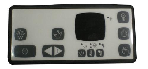 Контроллер OPTICOM2