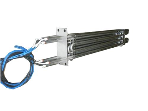Электрический теплообменник 7,2 кВт