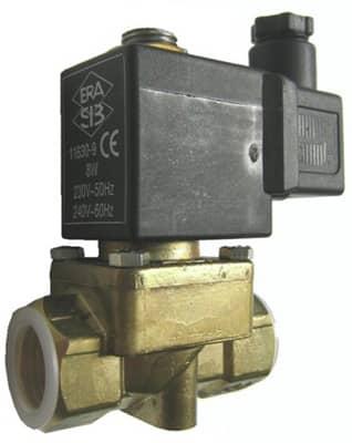 Соленоидный клапан 230В для ротационной печи