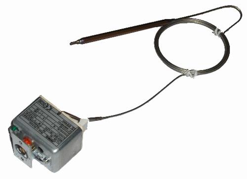 Предохранительный термостат 300-500 UL bulb 6