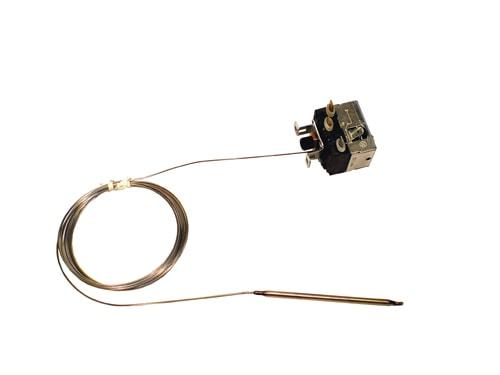 Предохранительный термостат 355 NU bulb 4