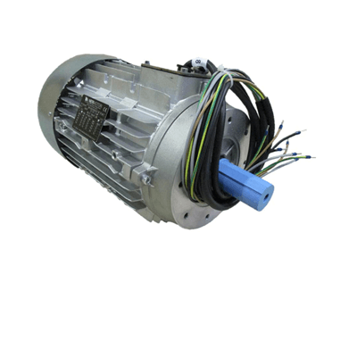 Электродвигатель 132S B14