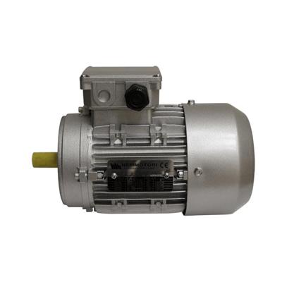 Электродвигатель 550 Вт 400 В