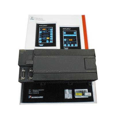 Программируемый контроллер для Omega 2