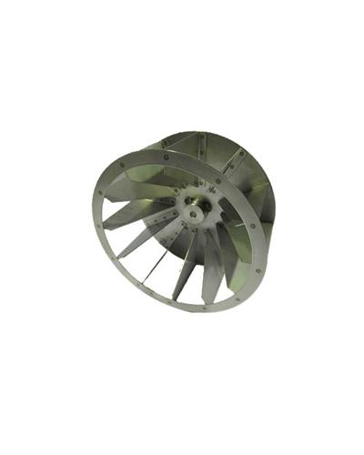 Крыльчатка обдува 295х136 мм для Krystal