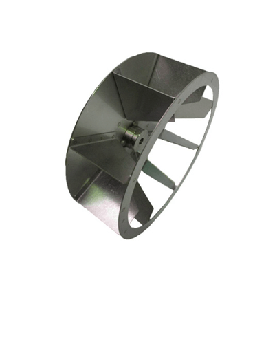Крыльчатка обдува 300x100 мм для Krystal