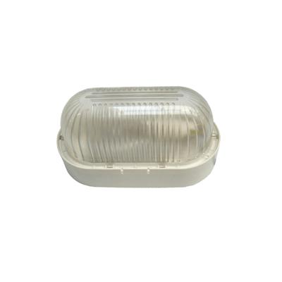 Пластиковый плафон лампы