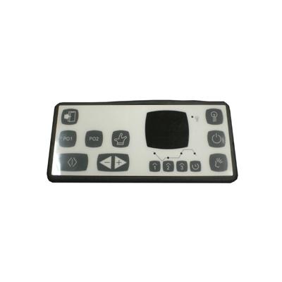 Панель управления OPTICOM2 для камер BFC/BFA