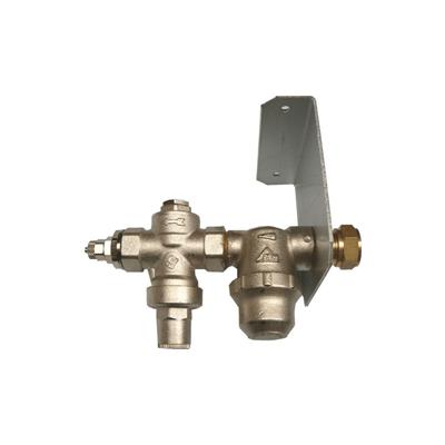 Редуктор давления воды для камер BFC/BFE