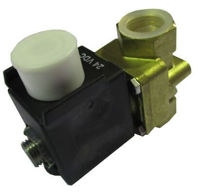 Соленоидный клапан 1/2 24V DC