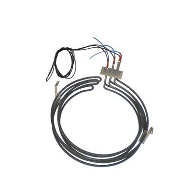 Электрический теплообменник 10 кВт для Krystal