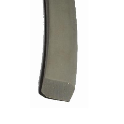 Силиконовый уплотнитель 14x14