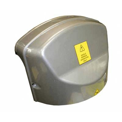 Лицевая защитная крышка для DB2/DB3