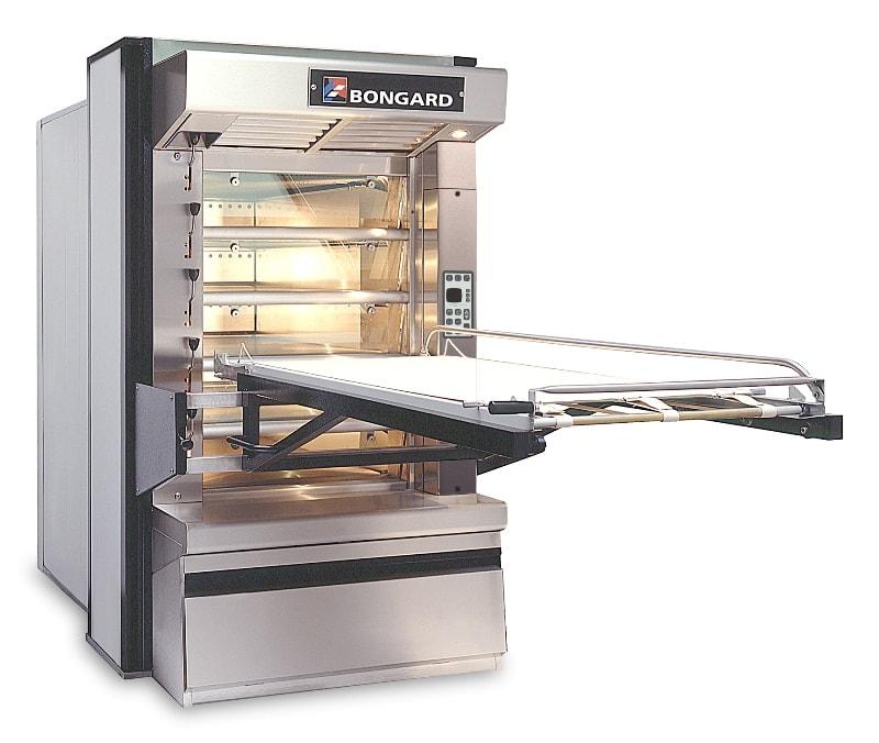 Дополнительное оборудование для печей