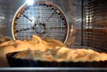 Выставка Хлебопекарня и кондитерская индустрия 2018 в Киеве