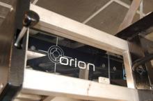 Подовая печь Orion во Львове