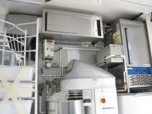 Пекарня на колесах C1000 V2
