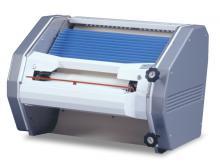 Ленточный конвейер для отвода тестозаготовок TE