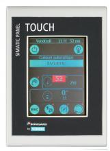Электронный пульт управления для пекарни Intuitiv