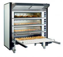 Комбинированные печи Kristal/Soleo