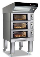 Модульная печь Soleo М4