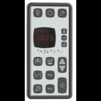 Электронный пульт управления для пекарни Optikom